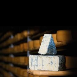 Bleu du Valais