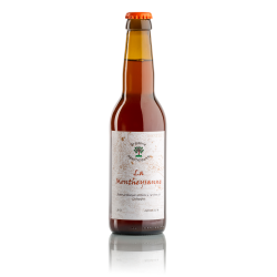 La Montheysanne - Bière...