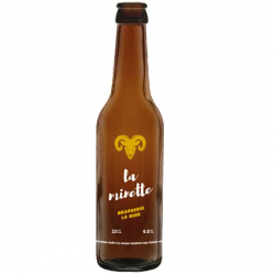 La Minette - 4 Bières...