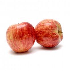 BIO - Pommes Braeburn
