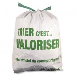 Sac taxé Vaud
