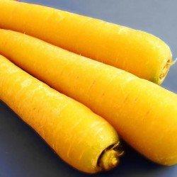 BIO - Carottes jaunes