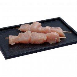 Brochette poulet - marinade...