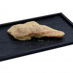 Cordon-bleu de porc