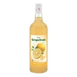 Sirop grapefruit