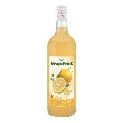 Sirop grapefruit
