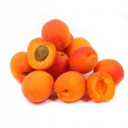 Abricots - variété selon...