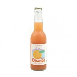BIO - Pétillante Orange