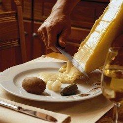 Raclette royale (8-9...