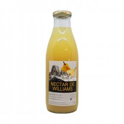Jus Nectar de William's