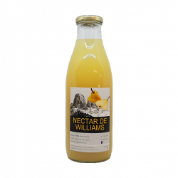 Jus Nectar de William's