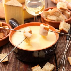 Pack Fondue 3 fromages BIO