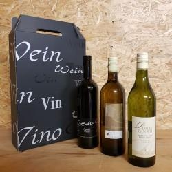 Pack Cadeau 5 bouteilles de...
