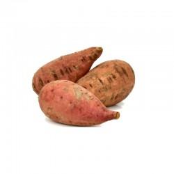 BIO - Patates Douces