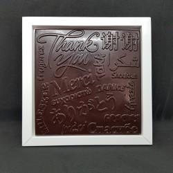 BIO - Tablette chocolat...