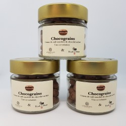 BIO - Chocograins