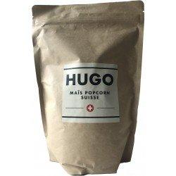 Maïs Pop-corn HUGO - 1 kg