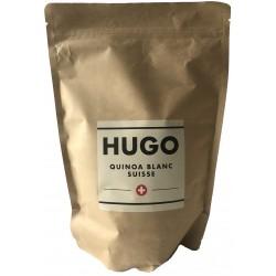Quinoa blanc HUGO - 1 kg