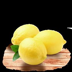 BIO - Citrons de Sicile -...