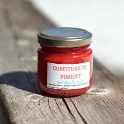 Confiture de Piment