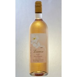 Rosé Liserose - Cave Beltrami