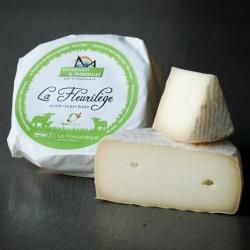 Tomme Fleurilège de chèvre