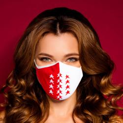 Masque de protection Valais...