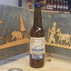 Bière La Bellerine