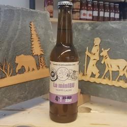"""Bière """"La MinIBU"""""""