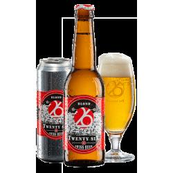 "Bière ""Blonde"" Twenty Six"