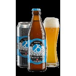 "Bière ""Blanche"" Twenty Six"