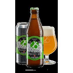 "Bière ""Blanche IPA"" Twenty Six"