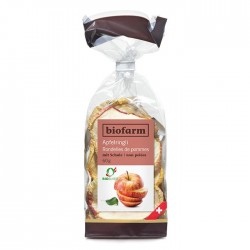 BIO - Rondelles de pommes