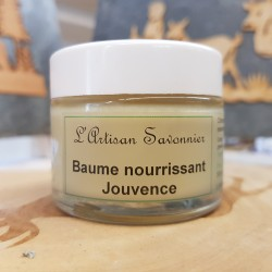 """Baume nourrissant """"Jouvence"""""""
