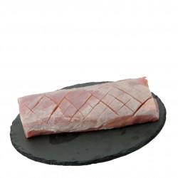 Rôti de porc filet