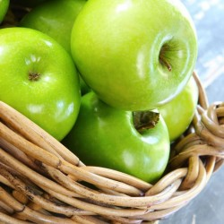 Pommes Granny-smith