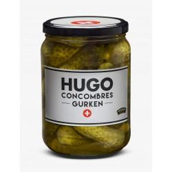 Concombres Suisses Hugo