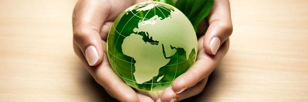 Transparent et écologique